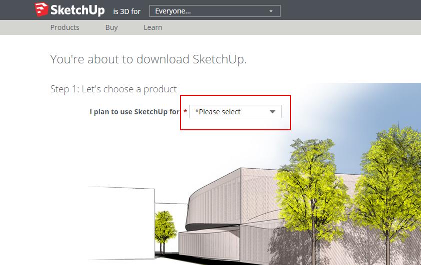 Sketchup Download
